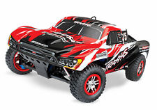 Traxxas #59076-3 1/10 scale Nitro Slayer Pro 4x4 TQi 2.4 GHz