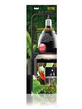 Exo Terra Light Bracket - Light Dome Support Fixture PT2223