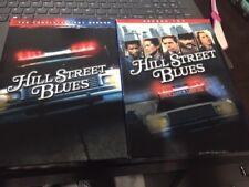 Hill Street Blues - Season 1 & 2 (DVD 6-Disc)