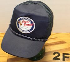 2010 WBCCI 53RD INTERNATIONAL AIRSTREAM HAT ADJUSTABLE IN VERY GOOD CONDITION