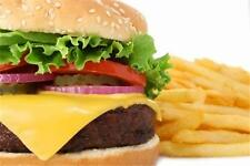 Business Plan: How To Start Up FAST FOOD Restaurant