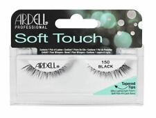 Ardell Soft Touch Lashes Black - 150 - A61603