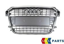 NEW GENUINE AUDI A1 2011 - 2014 FRONT BUMPER CENTER RADIATOR GRILLE 8X08536511QP