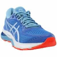 ASICS gel-nimbus 21  Casual Running  Shoes - Blue - Womens