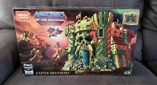 Mega Construx Probuilder: Masters of The Universe - Castle Grayskull