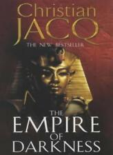 The Empire of Darkness (The Queen of Freedom Trilogy),Christia ,.9780743449564