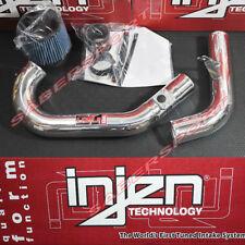 Injen SP Series Polish Cold Air Intake Kit for 2012-2016 Subaru Impreza 2.0L NA