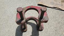 Ih wheel tool wedge lock clamp for 56,66,86,88 series wheels