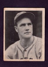 1939 Play Ball #69 Elbert Preston Fletcher Boston Bees VG-EX