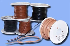 KANGAROO Leather LACING - CUTANA Beading supplies - 50m