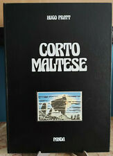 Hugo Pratt ★ Corto Maltese ★ TIRAGE LIMITÉ / NUMÉROTÉ à 300 ex.★ EO 1983