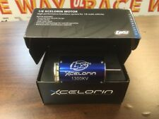 Losi Xcelorin 1/8th Scale Brushless Motor 1300kv Part#LOSB9420 New In Box