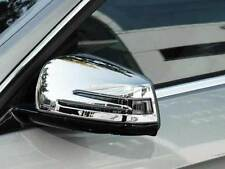 Mercedes W207 C207 A207 E Class Coupe Cabriolet Chrome wing mirror covers