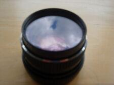 Mamiya 80mm f/2.8  Lens (for Mamya 645 camera medium format cameras)