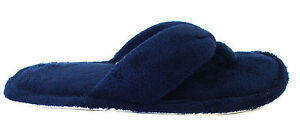"""New Ladies' Fashion Terry Spa Thong Flip Flop House Slipper Comfort--""""3024"""""""