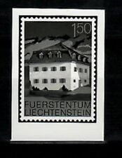 Photo Essay, Liechtenstein Sc648 Architecture, Town Hall, Triesenberg.