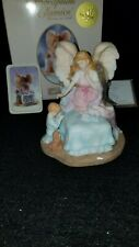 Seraphim Classics Heavenly Guardian #78194 Music Box