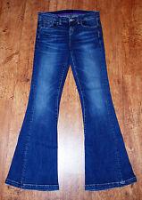 Womens Firetrap BlackSeal Boot Cut Jeans W28 L34