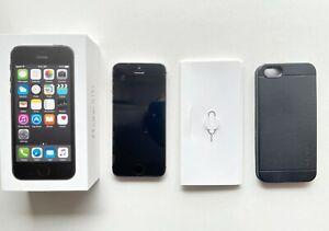 Apple ME43CS/A iPhone 5S 32GB (Unlocked) used Smartphone - Space Gray