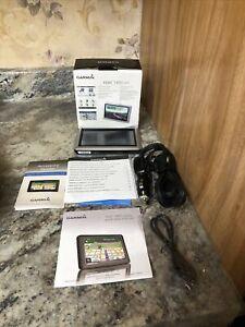 Garmin Nuvi 1450LMT GPS Bundle w/ Power Cable