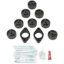 Daystar PA993 Body Lift Kit Fits 12-16 Wrangler (JK)