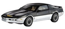 Knight Rider KARR Mattel Hot Wheels BCT87 1/43 Scale Diecast Model Toy Car