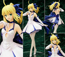 Fate/stay night Saber DressCode PVC Figure Alter