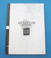 "UP10TION  ""ID""  MUSIC VIDEO & MUSIC VIDEO Making CD+DVD Japan Press K-POP F/S"