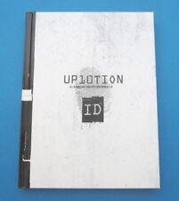 "UP10TION  ""ID""  MUSIC VIDEO & MUSIC VIDEO Making CD+DVD Japan Press K-POP F/S"