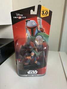 Disney Infinity 3.0 Edition Star Wars Boba Fett Action Figure - New Sealed