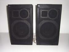 Schneider 6031LS Lautsprecher Boxen HiFi Sound Audio Speaker 6031 LS Colinal