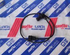 Sensore Giri e Fase Trasmettitore Accensione Originale Lancia N. Delta 7799033