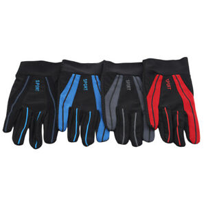 Bicycle Gloves Full Finger Touch Screen MTB Gloves Breathable Summer Mittens