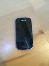 Samsung S3 Mini VE i8200 Blue 2G/3G 5MP