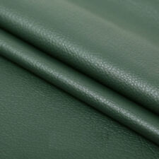 Lychee Faux Leather Fabric Upholstery Vinyl Leatherette Leathercloth Craft DIY
