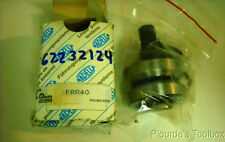 New Nadella Linear Systems Guide Roller Bearing FRR 40
