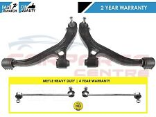 FOR CHRYSLER GRAND VOYAGER 00-08 FRONT LEFT RIGHT LOWER SUSPENSION ARMS HD LINKS