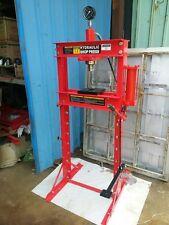 30 Ton Industrial Hydraulic Workshop Garage Shop Press WITH GAUGE  NEW CT278