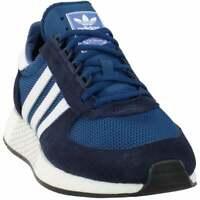 adidas Marathon Tech Sneakers Casual    - Blue - Mens
