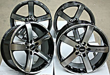 "19"" CRUIZE BLADE BP ALLOY WHEELS FIT ALFA ROMEO 166 8C SPIDER CITROEN C5 C6"