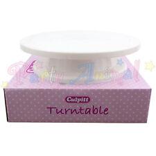 Culpitt Multi Purpose Turntable Cake Decorating Sugarcraft equipment Essentials