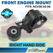 FIT TOYOTA CAMRY ENGINE MOUNT STEADY DOG BONE ACV36 8/02-6/06 RH 12309-0H041