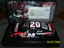 Joey Logano #20 Gamestop Kentucky Win 2008 Camry Elite