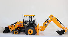 Britains 42702 JCB Backhoe Loader 3CX 1:3 2 NEW BOXED
