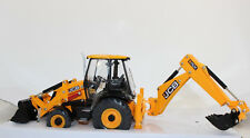 Tracteurpelle JCB 3cx Backhoe Loader