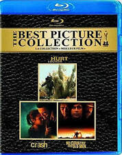 Best Picture Collection Crash/Hurt Locker/No Country For Old Men (Blu-ray Disc)M