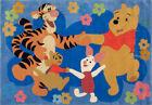 Carpet is ideal for children's bedrooms original disney Size: 168x1