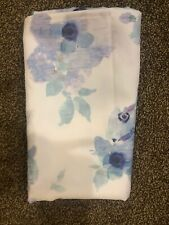 Lenox Indigo Watercolor Tablecloth