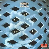 Who Tommy (1969) [2 CD]