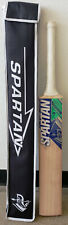 Spartan MS Dhoni MSD 7 Limited Edition English Willow Cricket Bat with Bat Cover
